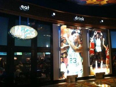 23 Sport Cafe