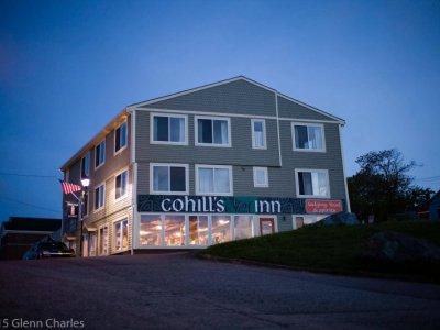 Cohill's Irish Pub