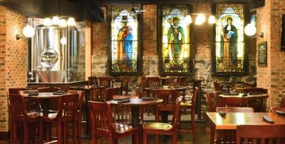 John Harvard's Brewery and Ale House