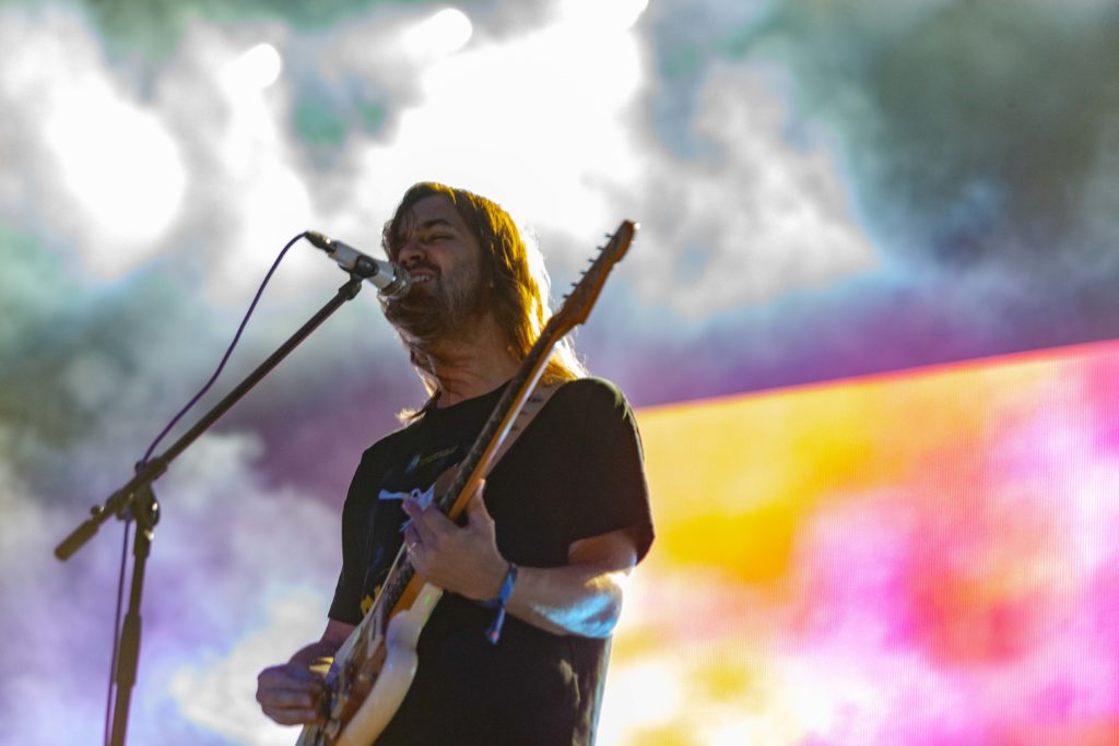 Boston Calling Day 2 Recap: Tripping on Tame Impala
