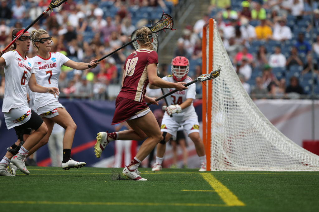 National Title Game Serves as Final Tewaaraton Award Showcase