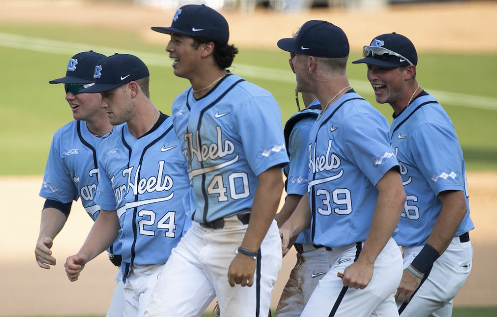 2019 Baseball Preview: ACC Semis vs. North Carolina