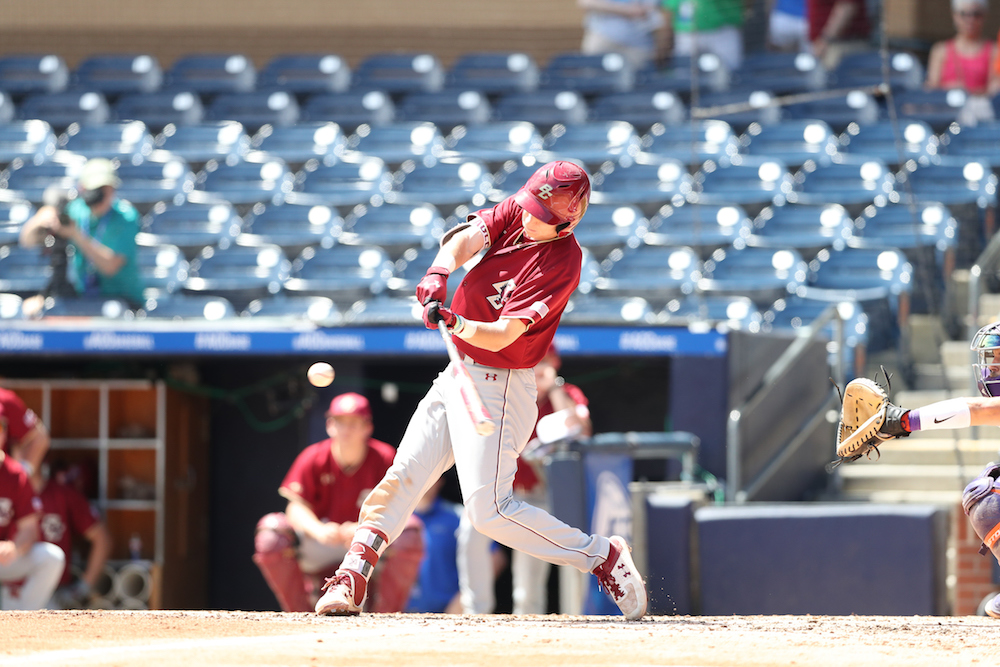 Boston College Baseball ACC Tournament Preview: Louisville