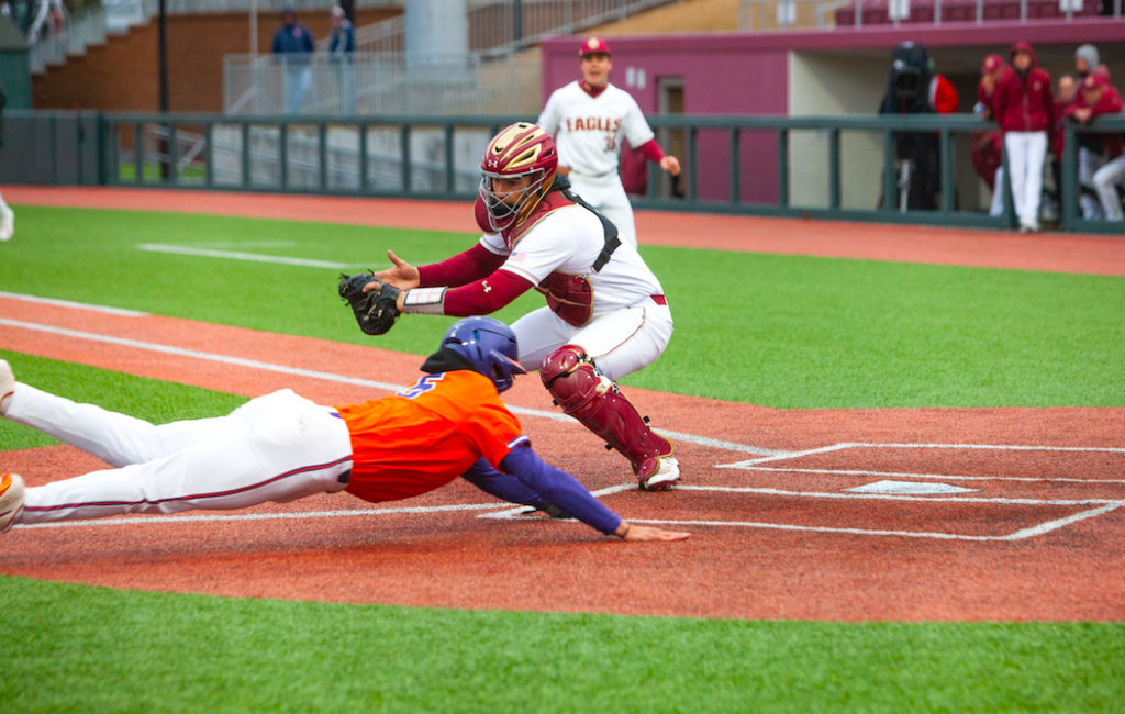 Boston College Baseball ACC Tournament Preview: Clemson