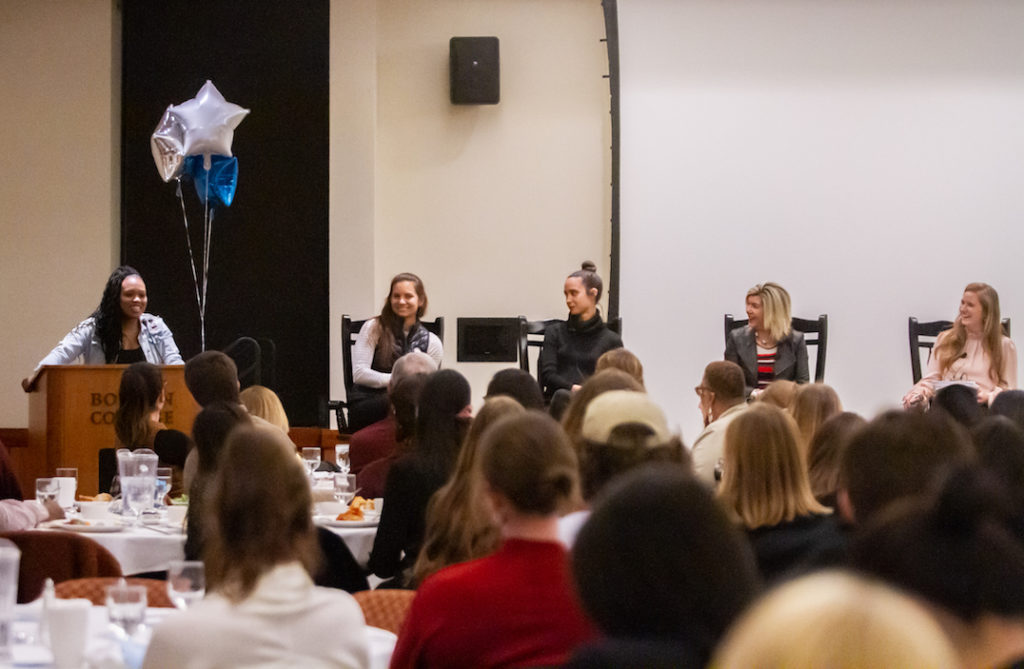 Female Founders of Boston-based Businesses Offer Advice to Aspiring Entrepreneurs