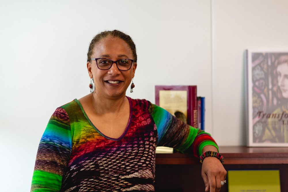 Listen First, Act Second: Joy Moore Drives the Student Body Forward
