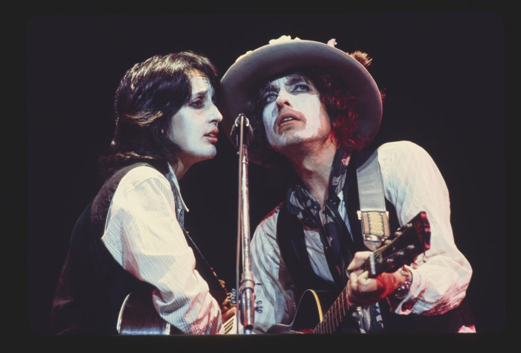 Scorsese's 'Rolling Thunder Revue' Reviewed: A Bad Trip