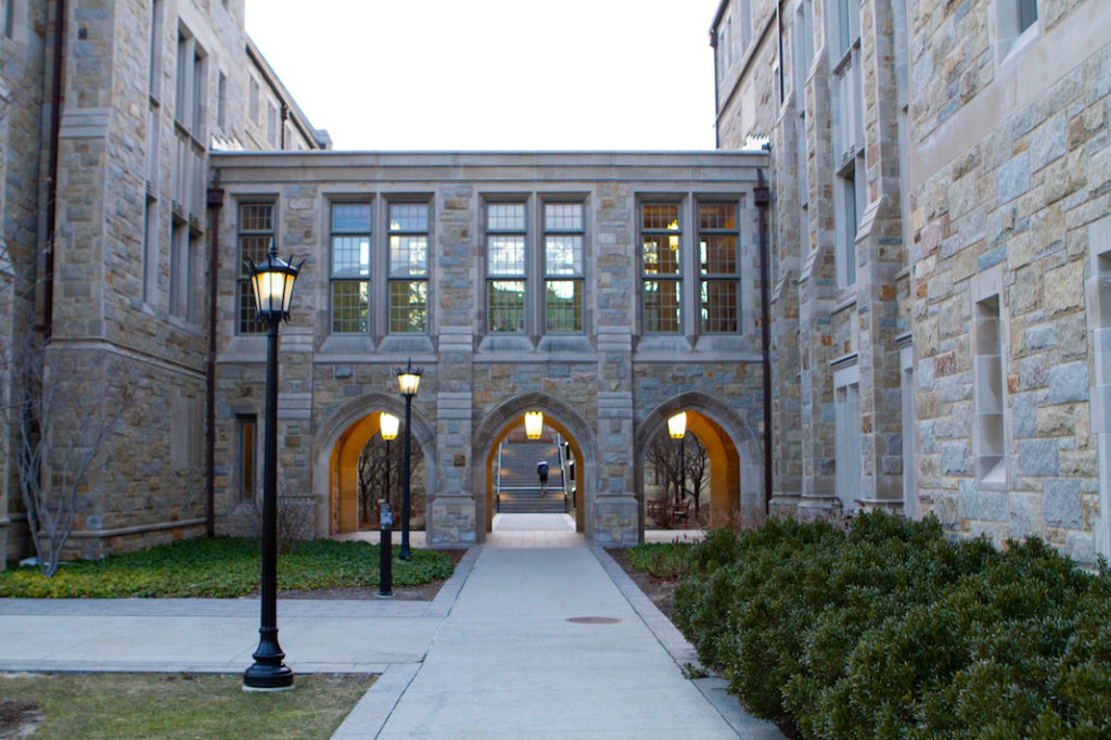Class of 2023 GroupMe Vacated Due to Racist Messages