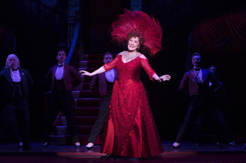 'Hello, Dolly!' Brings Broadway Beauty to Boston