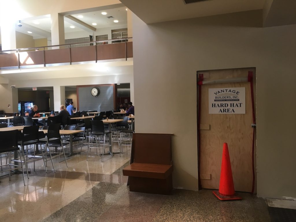 BC Dining Unveils Updates for New School Year