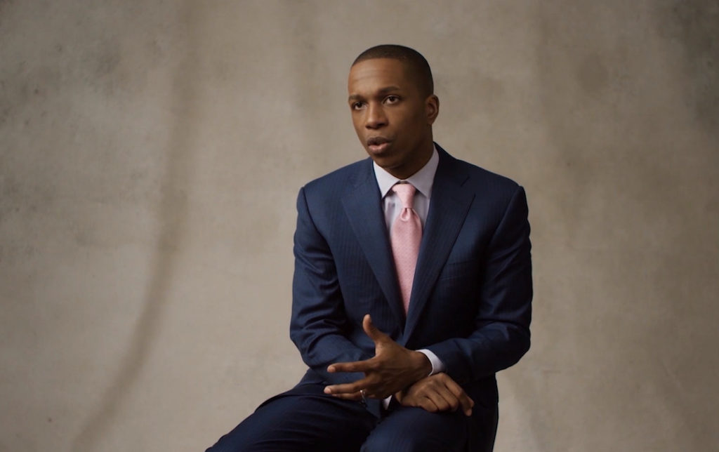 Leslie Odom Jr. to Headline 27th Annual Pops on the Heights