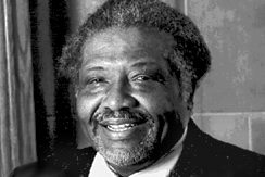 Charles F. Smith, First Tenured Black Professor, Dies at 86