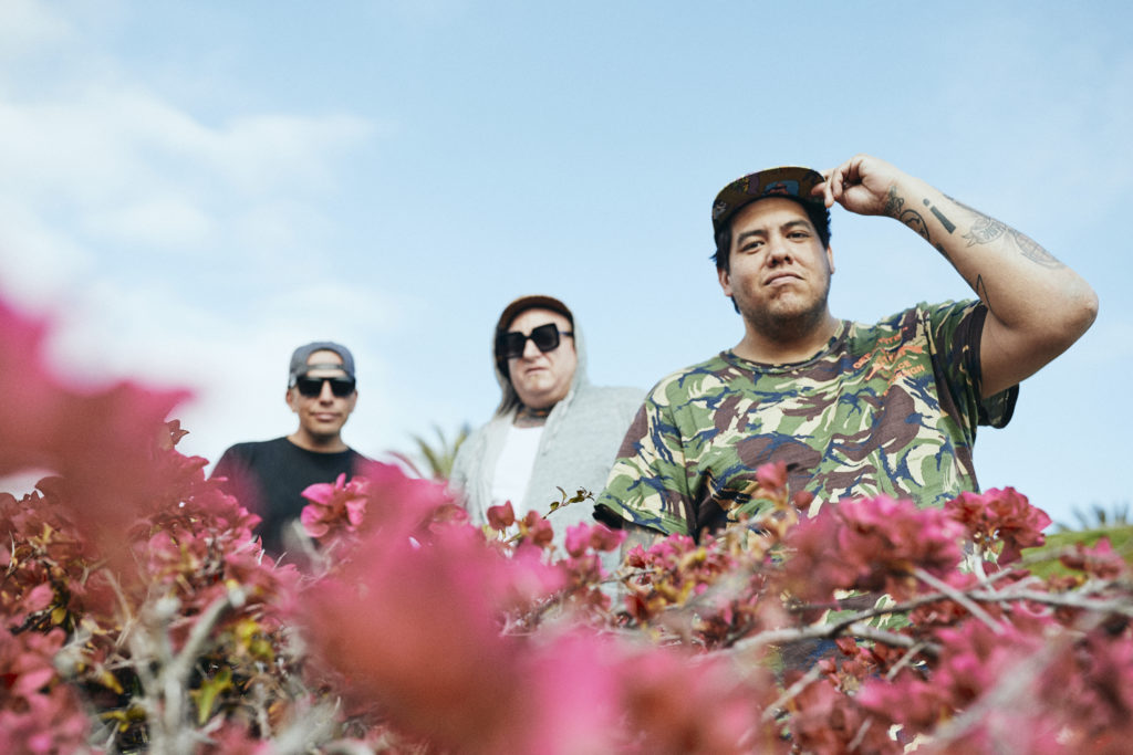 Rome of Sublime with Rome Talks New Album, Touring