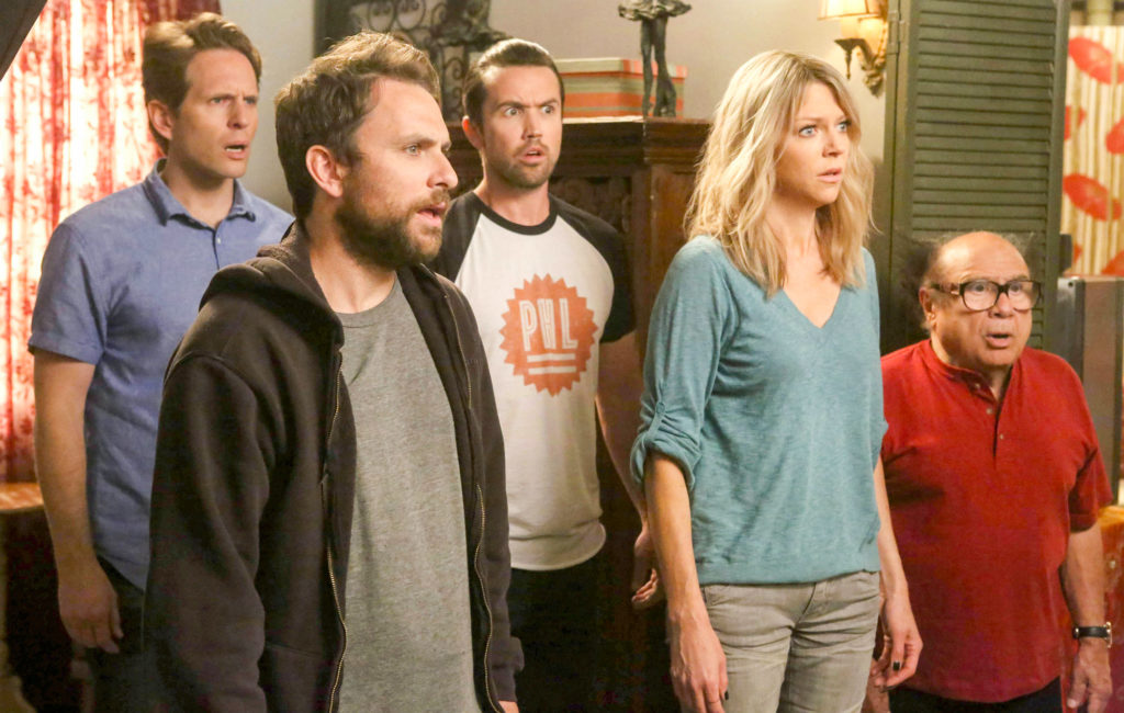 'It's Always Sunny' Adapts to the Times