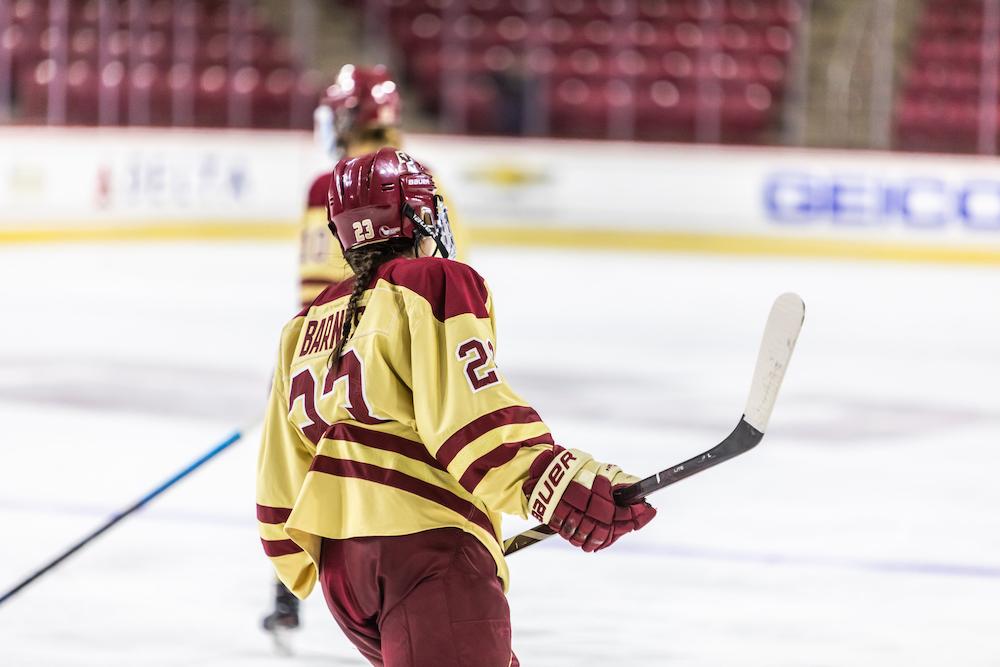 Women's Hockey Releases Complete 2019-20 Schedule