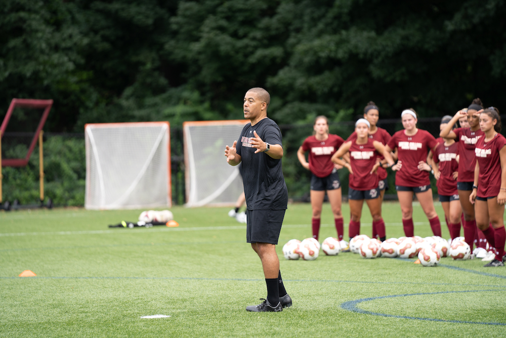In First Year, Lowe has Orchestrated Impressive Growth for BC