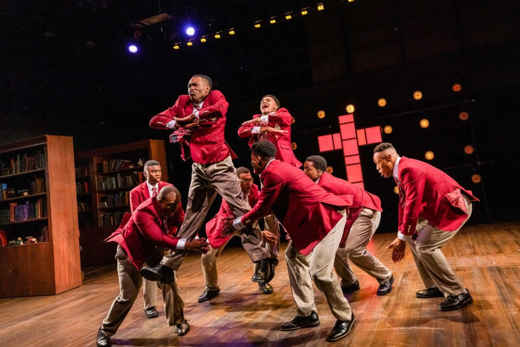 'Choir Boy' Comes to Boston