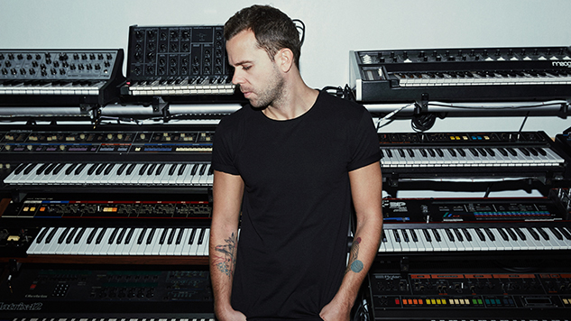 M83's 'DSVII' Gets Lost in References