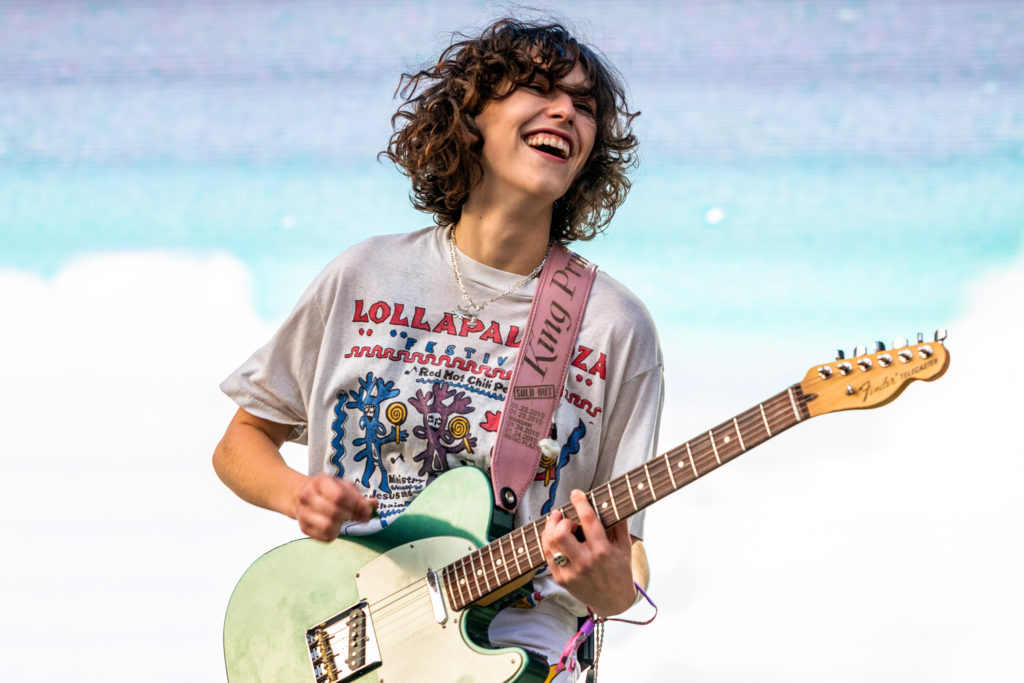 King Princess, Camila Cabello Release New Singles This Week