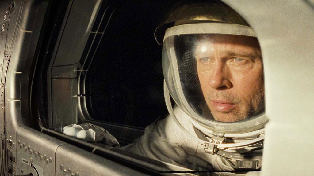 'Ad Astra' Will Leave Audiences Spaced Out