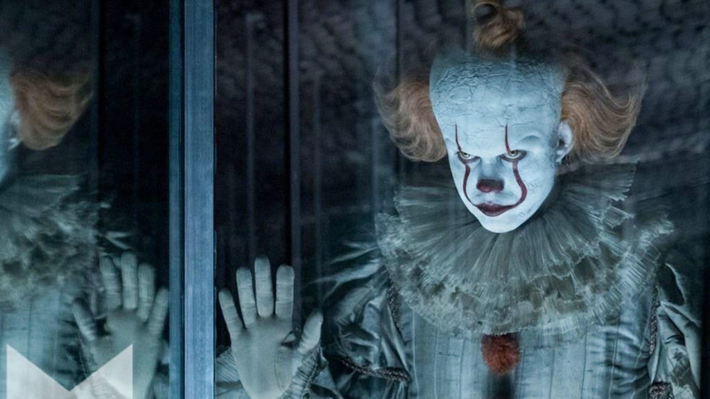 'It Chapter Two' Chooses Gore over Depth