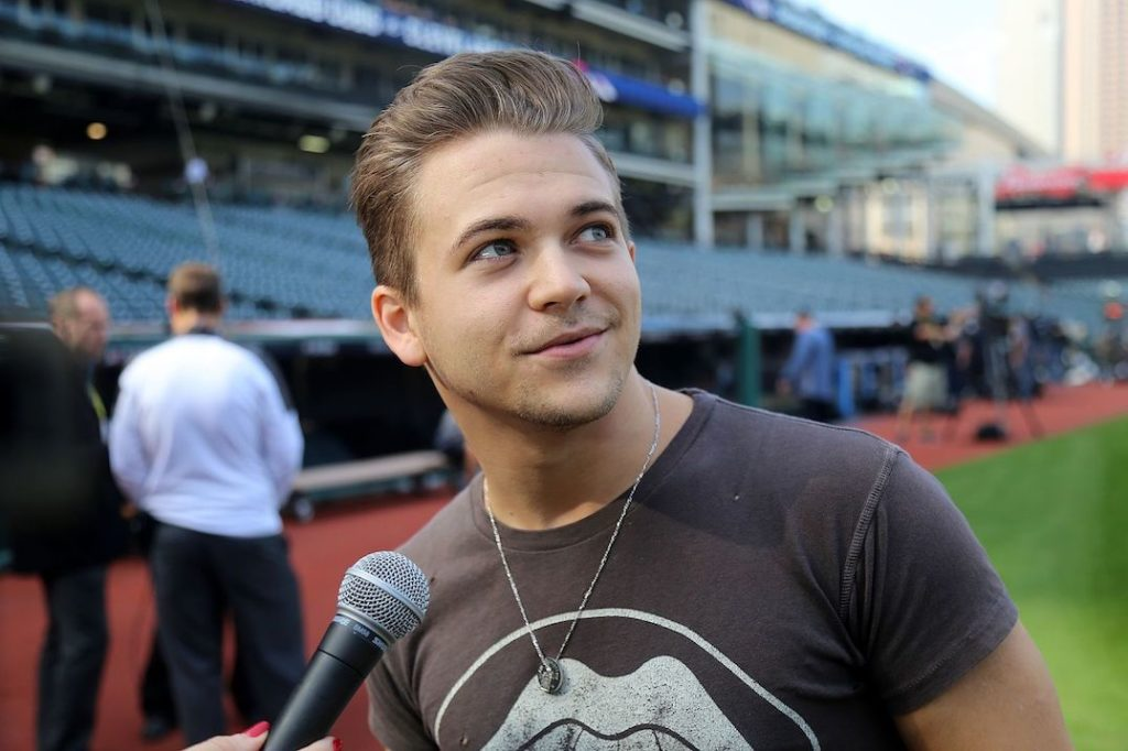 Hunter Hayes to Headline Stokes Set