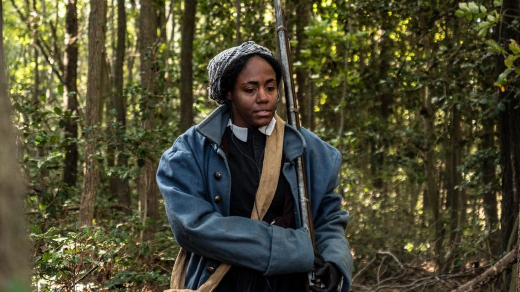 'Harriet' Aptly Depicts Nuanced Courage of Tubman