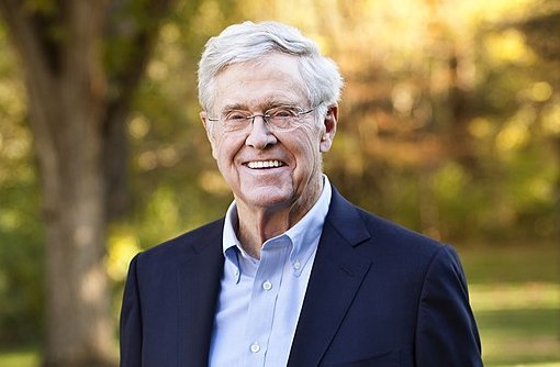 Koch Foundation Offers Funding for Political Science