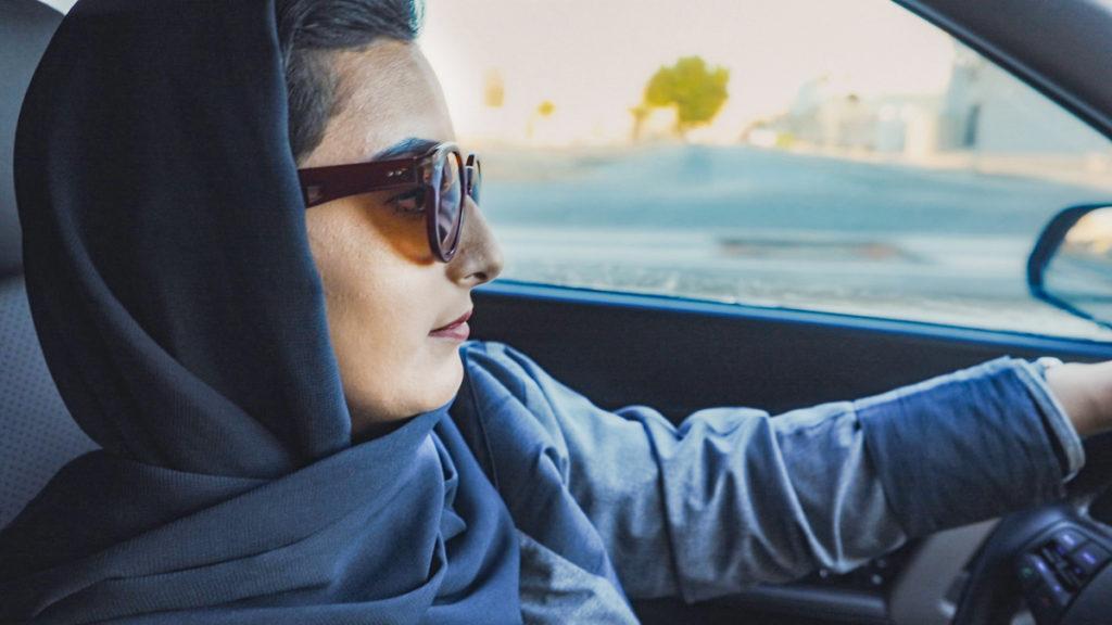 'Women's Driving School' Documents Saudi Arabian Political Developments