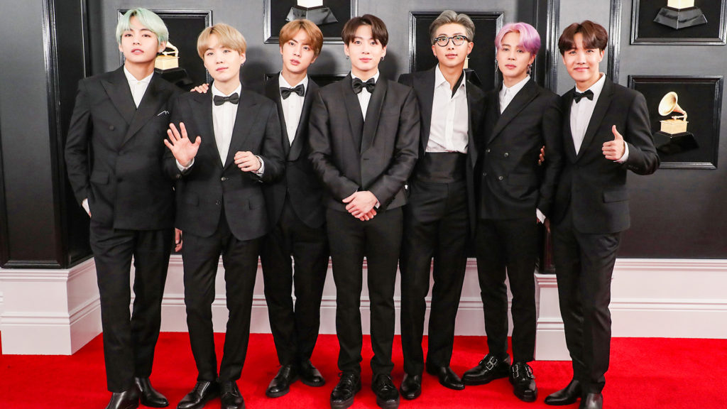 BTS Gives Shout Out to Fanbase in 'Make it Right' Video