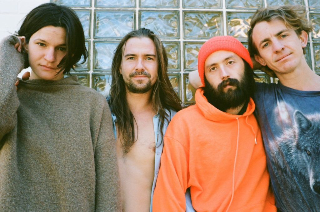 Big Thief's 'Two Hands' Reaches Out with Mixed Results