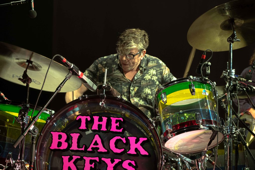 The Black Keys, Modest Mouse Still Got It at TD Garden Show