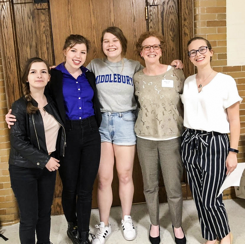 The Students Behind the Brookline Bylaw to Provide Menstrual Products in Local Bathrooms