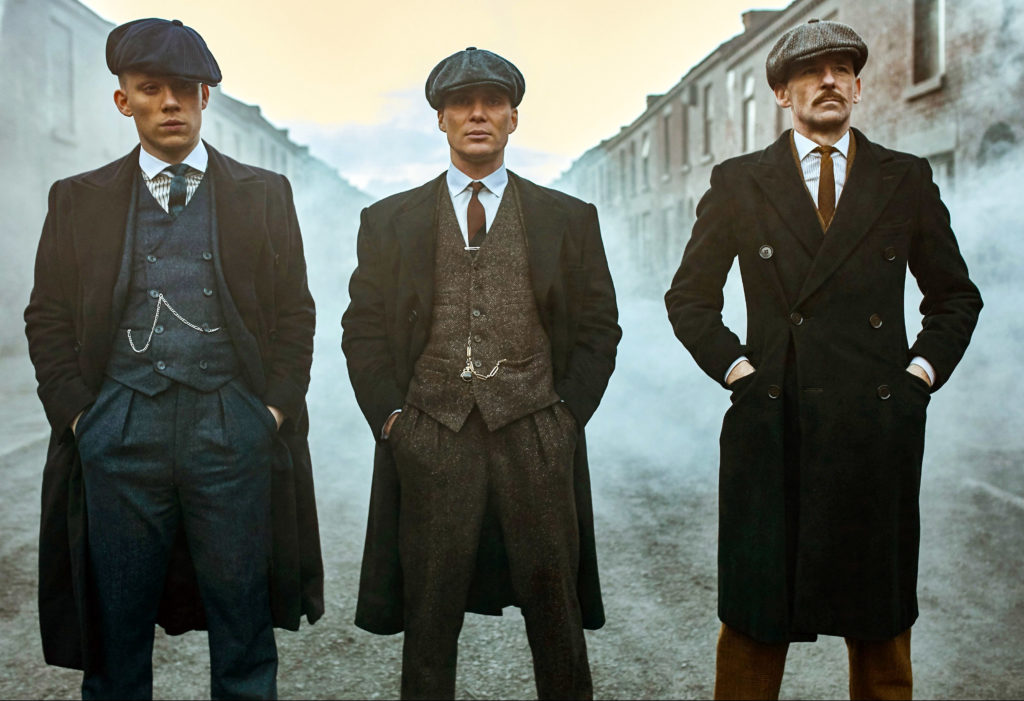 'Peaky Blinders' Season Five Moves into Great Depression