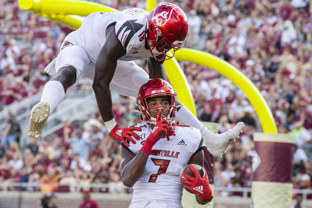 Previewing 2019 Football: at Louisville