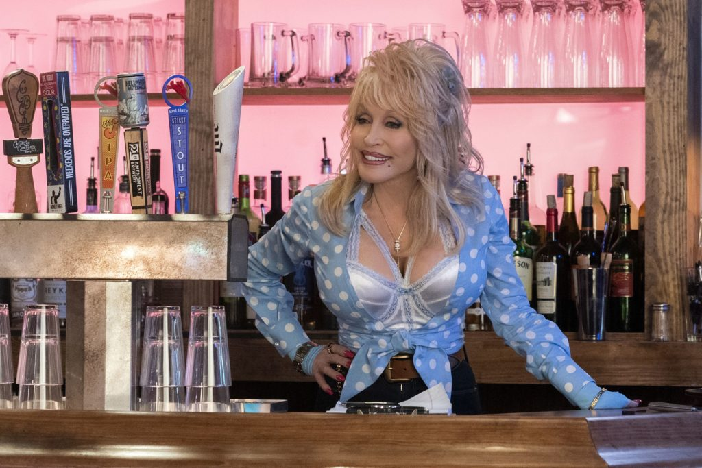'Dolly Parton's Heartstrings' Reveals the Stories Behind the Songs