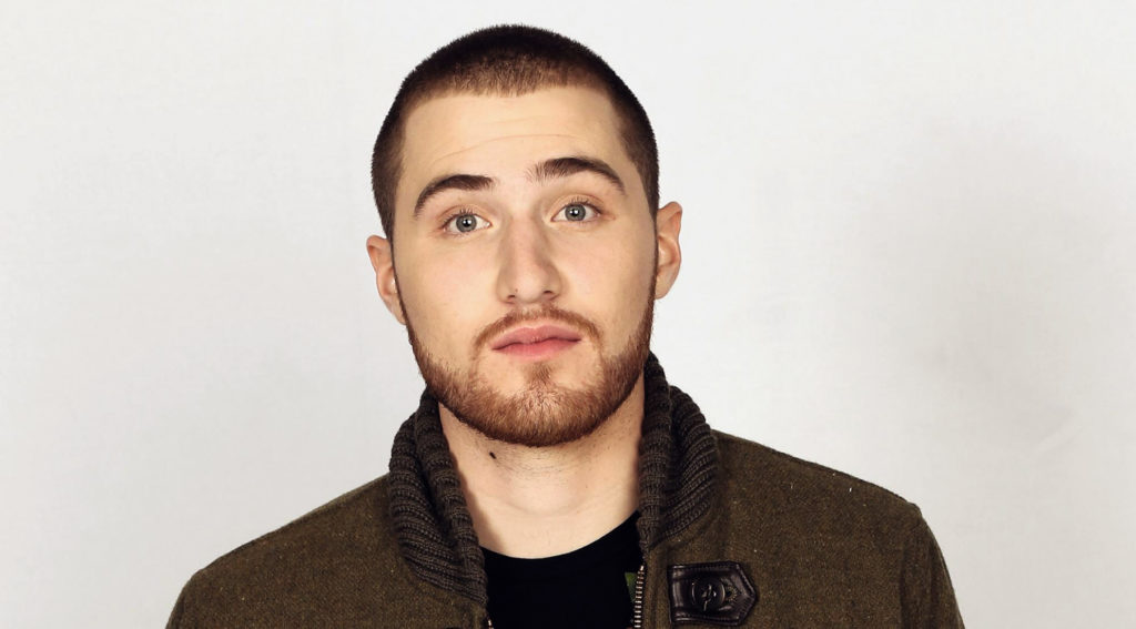 Mike Posner Searches for Meaning in 'Live Before I Die' Video