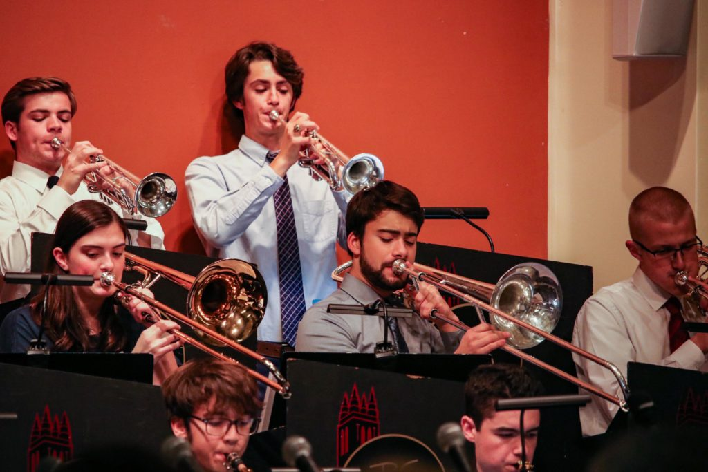 BC bOp! Combines Classic and Instrumental Pieces at Latest Show