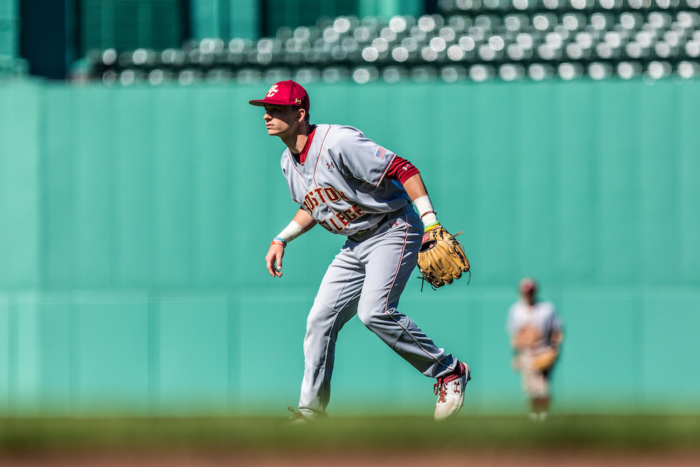 Boston College Baseball Releases Complete 2020 Schedule