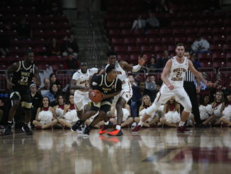 boston college men's basketball