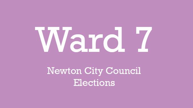 Ward 7 Candidates