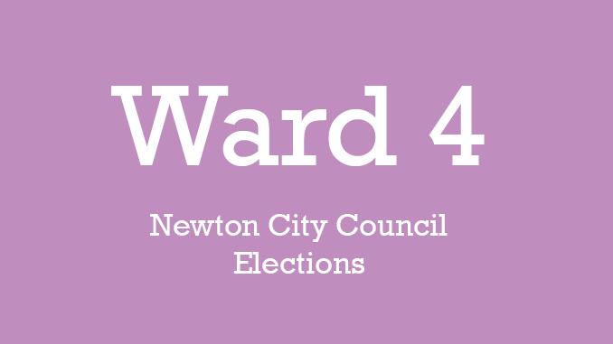 Ward 4 Candidates