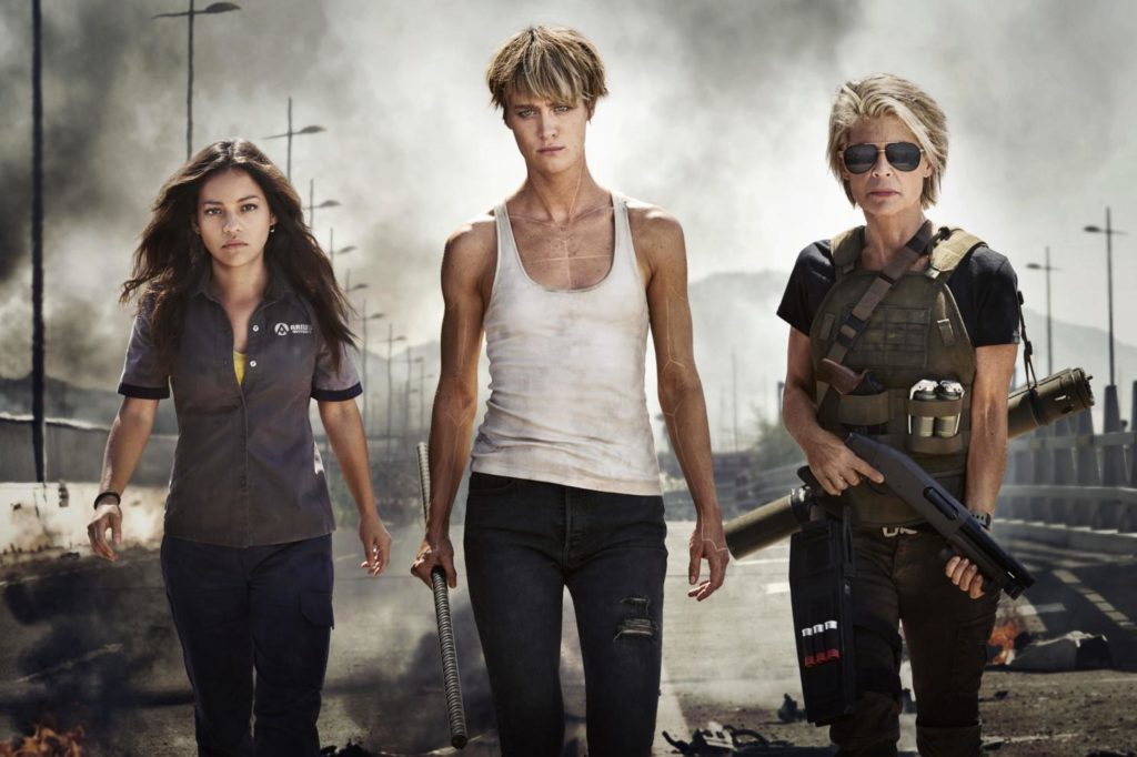 'Terminator' Faces Unfortunate Fate in Latest Installment