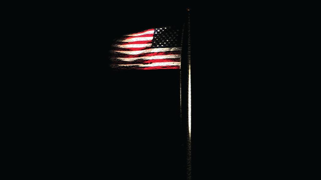 An American Column