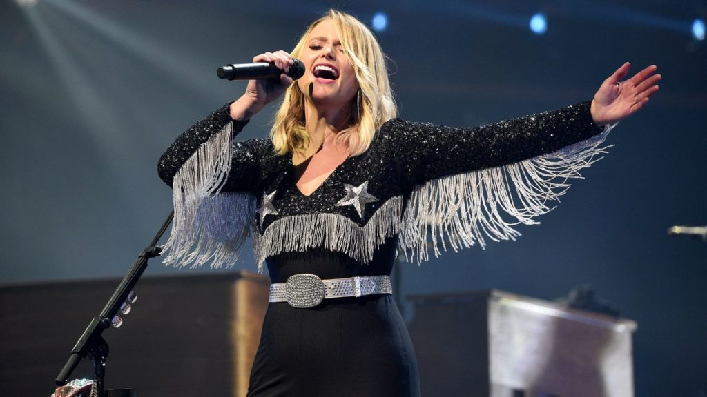 Miranda Lambert, Tame Impala Release New Singles This Week