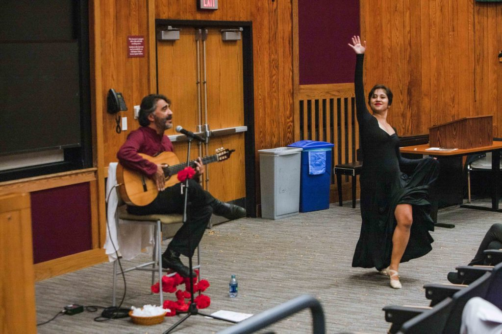 Migratory Tour of Love and Memory Uses Song and Dance to Advocate for Social Justice