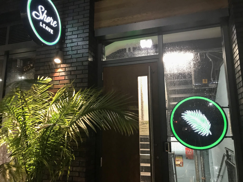 Shore Leave Brings Southeast Asian Eats to the South End