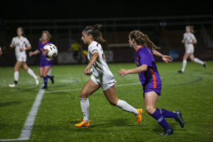 boston college women's soccer