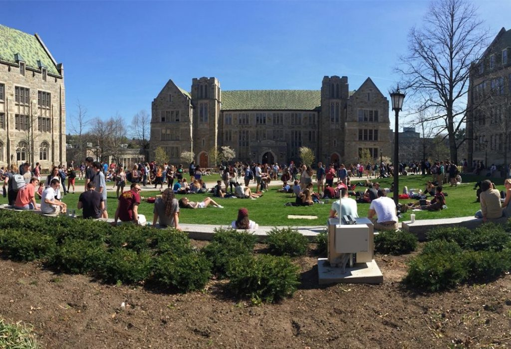 The 2010s: Boston College's Decade in Review
