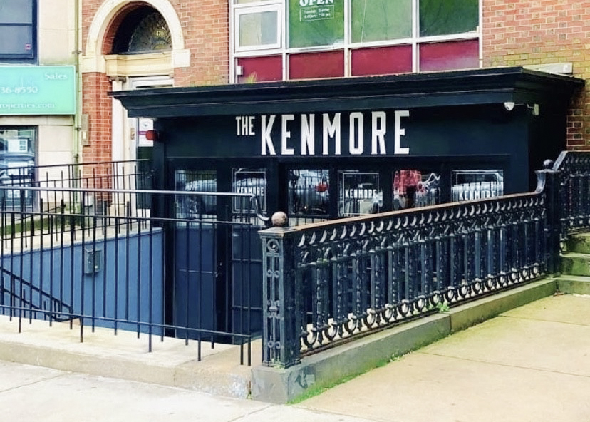 Catch Classic Bar Food at New Neighborhood Bar The Kenmore